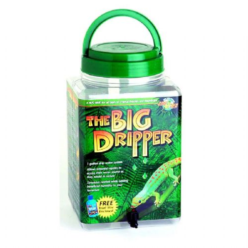 ZM Big Dripper, BD-1